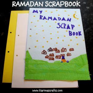 Short essay on how i spent my ramadan